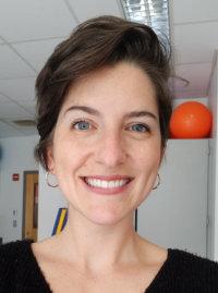 Elise Lamoreaux