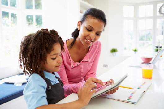 Using Applied Behavior Therapy to Help Children with Autism Excel at Online Learning